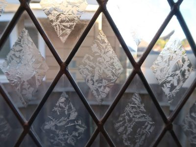 Student Glass 6